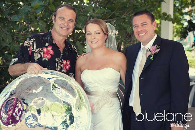The Island Boys Steel Drum Band - Weddings