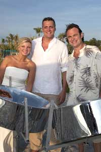 Steel Drum Music - Wedding